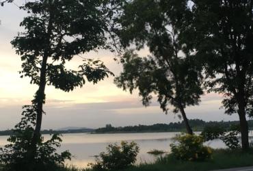 Maprachan Lake